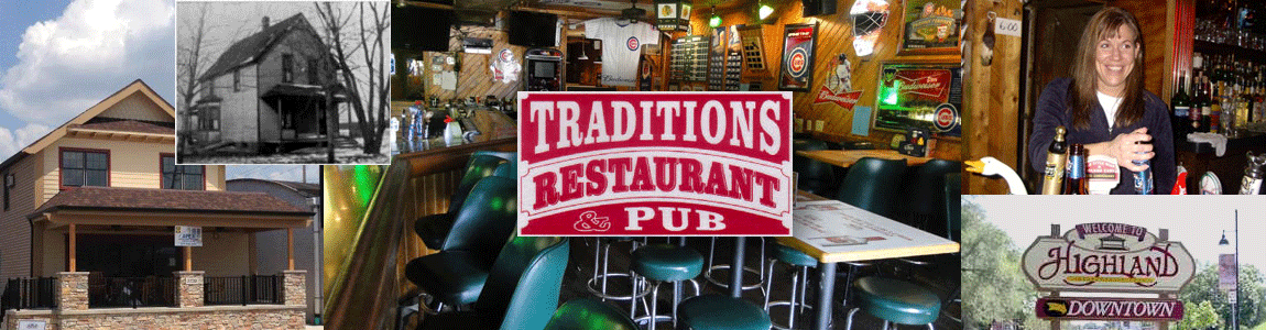 Traditions Restaurant & Pub